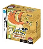 Pokemon HeartGold PokeWalker included [DS]