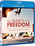 The Search For Freedom (BD Combo) [Blu-ray]