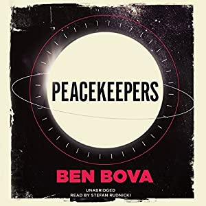 Peacekeepers Audiobook