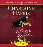 Dead as a Doornail (Sookie Stackhouse)