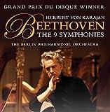 ベートーヴェン:交響曲全集 1961-62レコーディング