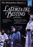 echange, troc Verdi - La forza del destino / James Levine, The Metropolitan Opera [Import USA Zone 1]
