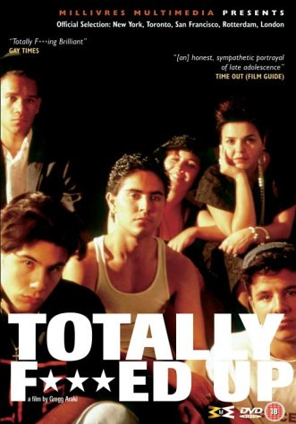 Totally F***ed Up [1994] [DVD]
