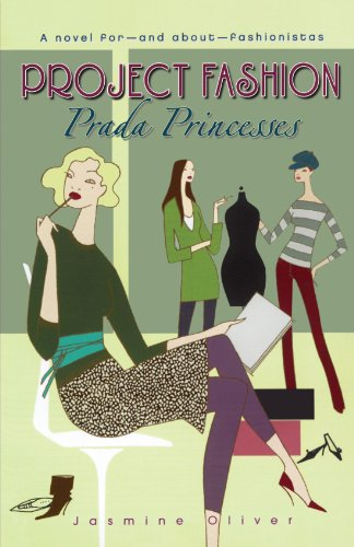 Prada Princesses (Project Fashion)