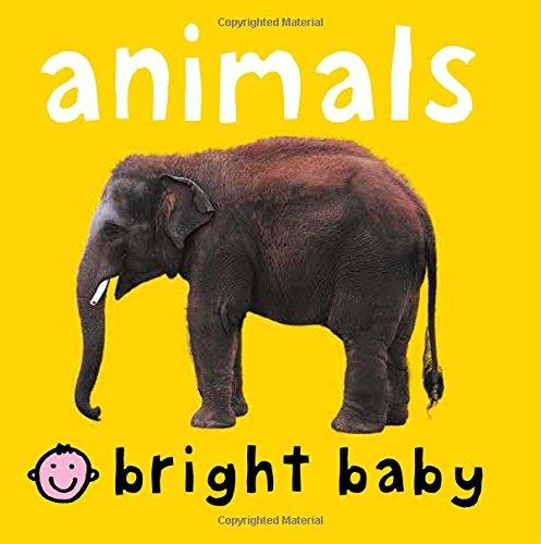 Bright Baby Animals (Bright Baby Board Books compare prices)