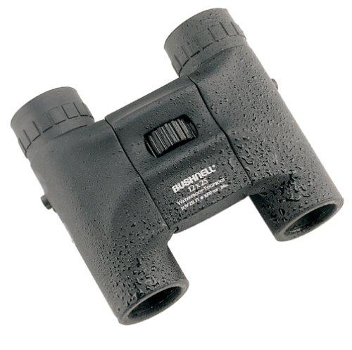 Bushnell H2O 12X 25Mm Roof Prism Waterproof / Fogproof Binocular