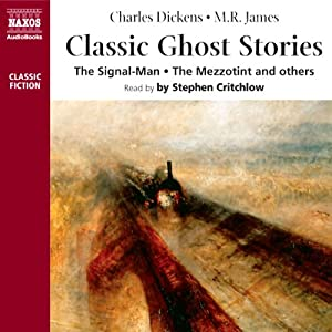Classic Ghost Stories | [Charles Dickens, M. R. James]