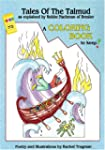 Tales from the Talmud: A Coloring Boo...