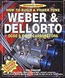 How to Build and Power Tune Weber & Dellorto Dcoe & Dhla Carburetors (Speedpro)
