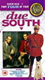 echange, troc Due South - Series One - Part Four Of Four [VHS] [Import anglais]