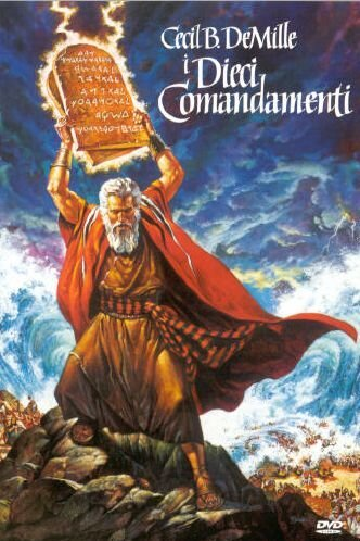 I Dieci Comandamenti [2 DVDs] [IT Import]