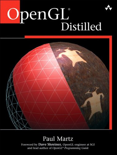 OpenGL Distilled