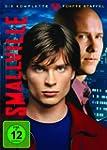 DVD * Smallville - Die komplette 5. S...