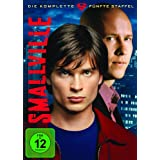 "Smallville - Die komplette f�nfte Staffel [6 DVDs]von ""Tom Welling"""