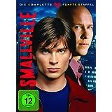"""Smallville - Die komplette f�nfte Staffel [6 DVDs]von """"Tom Welling"""""""