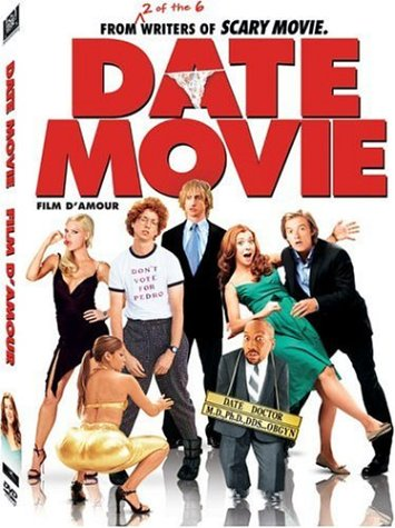 Date Movie (Widescreen Full Screen)