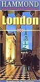 Hammond International London (Hammond International (Folded Maps))