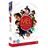 The Mel Brooks Collection [DVD]by Mel Brooks