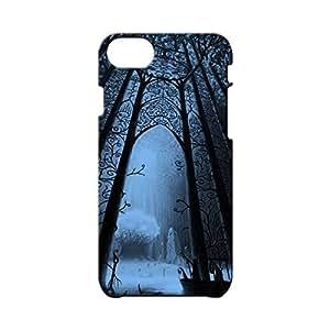 G-STAR Designer Printed Back case cover for Apple Iphone 7 - G7943