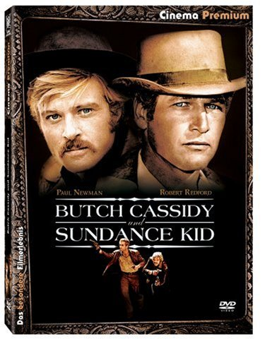 Butch Cassidy und Sundance Kid [Special Edition] [2 DVDs]