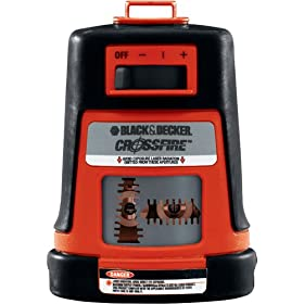 BLACK&DECKER �����E�������[�U�[�n�o���� BDL310S