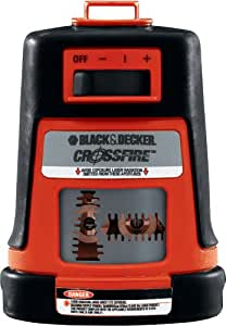 ブラックアンドデッカー(BLACK+DECKER) 垂直・水平レーザー BDL310S
