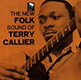 echange, troc Terry Callier - The New Folk Sound of Terry Callier