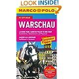 Warschau Reisen mit Insider-Tipps; [mit City-Atlas. Marco Polo