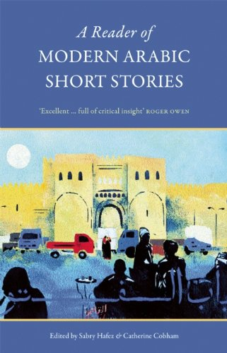A Reader of Modern Arabic Short Stories
