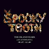 Island Years 1967-1974 by Spooky Tooth (2015-05-26)