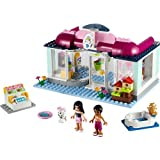 LEGO Friends Heartland Pet Salon Playset - 41007