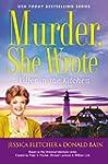 Murder, She Wrote: Killer in the Kitc...