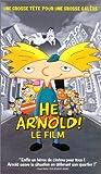 echange, troc Hé Arnold !, le film [VHS]