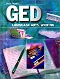 Steck-Vaughn Ged: Language Arts, Writing (Steck-Vaughn Ged Series)