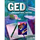Steck-Vaughn GED: Student Edition Language Arts, Writing