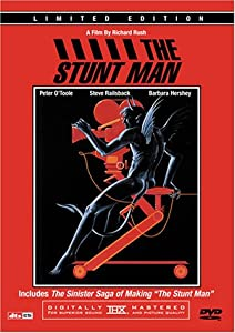 The Stunt Man (Widescreen Limited Edition)