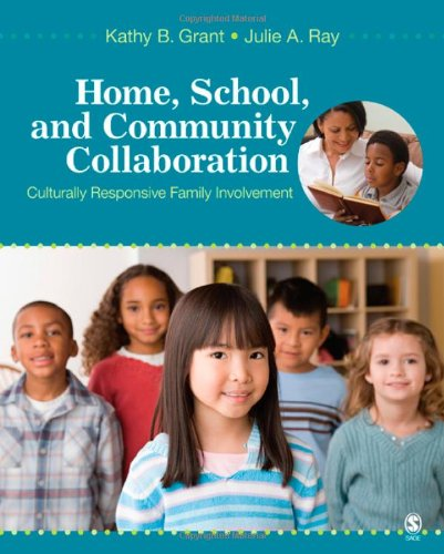 Home, School, and Community Collaboration: Culturally...