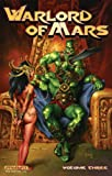 img - for Warlord of Mars Volume 3 TP book / textbook / text book