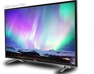 Intex 109 2 Cm 4310 Full Hd Led Tv Amazon In Electronics