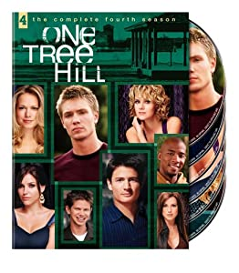 One Tree Hill: Season 4