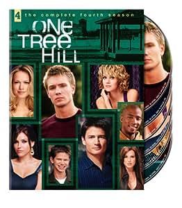 One Tree Hill: Season 4