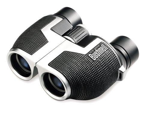 Bushnell 16-0125 Hemisphere 10X 25Mm Porro Prism Binoculars