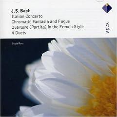Bach: Concerto Italien-Ouverture à la française 51N3HAVCP3L._SL500_AA240_