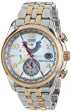 Citizen Womens FC0004-58D World Time A-T Eco-Drive Mother-Of-Pearl