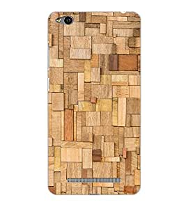 XIAOMI REDMI 3S TILES Back Cover by PRINTSWAG