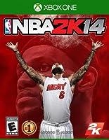NBA 2K14 - Xbox One by 2K