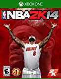 NBA 2K14 – Xbox One thumbnail