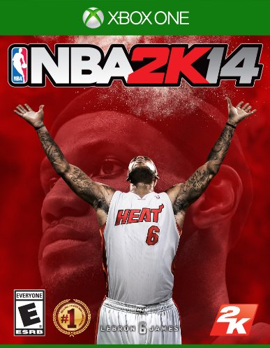 Nba 2K14 - Xbox One back-174937