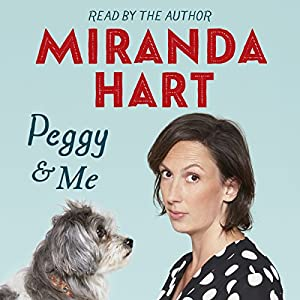 Peggy and Me Audiobook