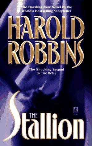 The STALLION, Harold Robbins